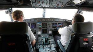 תמונה לאין טייסים חדשים